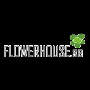 Flowerhouse Rabattkod 2017