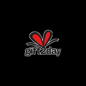 Gift2day Rabattkod 2017
