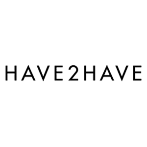 Have2Have Rabattkod 2017