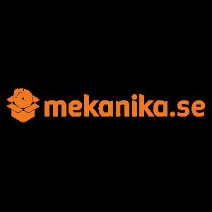 Mekanika Rabattkod 2017