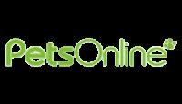 PetsOnline Rabattkod 2017