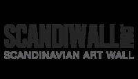 Scandiwall Rabattkod 2017