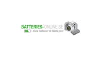 Batteries-online Rabattkod