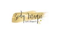 Body Magic Rabattkod